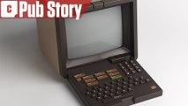 Minitel : les publicités d'époque (Pub Story)