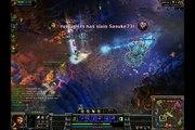 League of Legends Sivir video guide