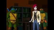 Dessins Animes Pour Enfants / Les Tortues Ninja Saison 1 / Episode 24 Français  Dessins Animés En Français