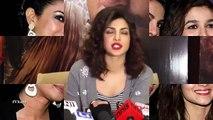 Priyanka Chopra asked Alia Bhatt Tips for How To Get Bikini Body | Latest Bollywood Movies News 2016 (Comic FULL HD 720P)