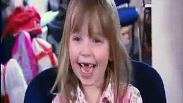 Britains Got Talent or Americas Got Talent  Connie Talbot WOWs Simon Cowell !_