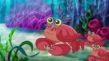 Piosenka Mam władzę - Wielka Bitwa o Nibymorze tylko w Disney Junior!