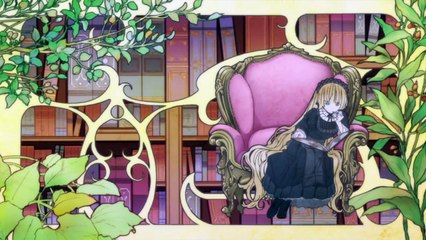 GR Anime Review: Gosick