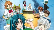 GR Anime Review: Full Metal Panic - The Second Raid [BACKLOG]