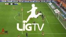 Yasin Oztekin Goal - Galatasaray 2 - 2 Basaksehir - 06-03-2016