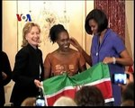 Kiprah Selanjutnya bagi Hillary Clinton - Liputan Berita VOA 1 Februari 2013