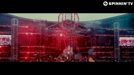 DJ MAG 2015 - Quintino