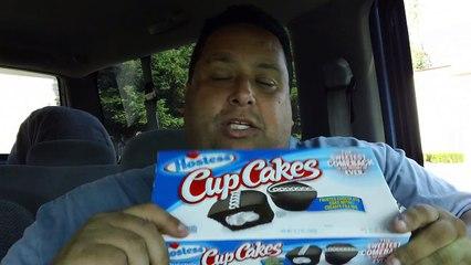 Hostess Cupcakes...Theyre Baaaçkkk! - RETRO REVIEW