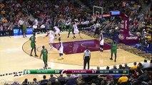 LeBron James Full Highlights 2016.03.05 vs Celtics - 28 Pts, 11 Rebs, 8 Assists!