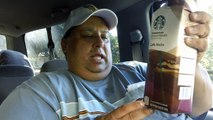 Starbucks Discoveries-Caffe Mocha REVIEW!!!