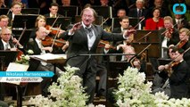 Austrian Conductor Nikolaus Harnoncourt Passes Away At 86