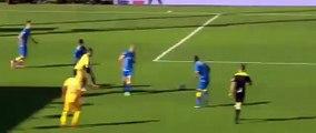 Daniel Ciofani Goal - Frosinone Calcio vs Udinese Calcio 2-0