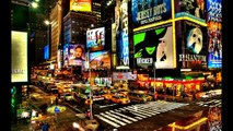 Times Square: The Pulse of New York City
