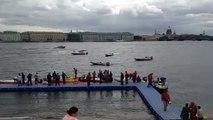 Magic-Float на Чемпионате Endurance Pneumatics по водно-моторному спорту в Санкт-Петербурге(1)