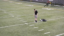 Parachute - Sprinting Instructional Drills (How to Run Faster and Increase Speed)