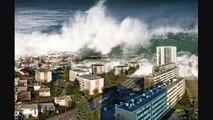 Tsunami Caught on Camera | Biggest Tsunami In The World | Largest Tsunami | Worst Tsunami (Comic FULL HD 720P)