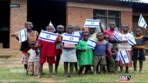 Le combat d'une israélienne en Afrique pour installer eau potable et électricité