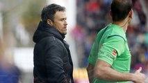 Luis Enrique says Barça played a 'complete' match