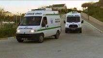 Didim'de Sığınmacıları Taşıyan Tekne Battı: 25 Ölü