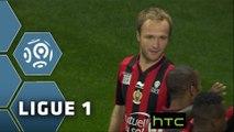 But Valère GERMAIN (12ème) / OGC Nice - ESTAC Troyes - (2-1) - (OGCN-ESTAC) / 2015-16