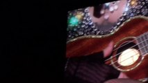 Madonna chante la vie en rose à Auckland