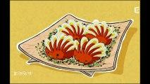 DESSIN ANIME -la cuisine est un jeu d'enfant-  Dessins Animés Pour Enfants