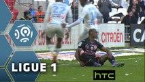 But SOMALIA (74ème csc) / Olympique de Marseille - Toulouse FC - (1-1) - (OM-TFC) / 2015-16