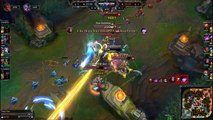 ® Top 5 Best Combos   May, 2015 (League of Legends)