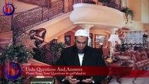 Islamic Hijab, Wearing Hijab Job Niqab, Islamic Questions and Answers in Urdu, Sheikh Ammaar Saeed, AHAD TV