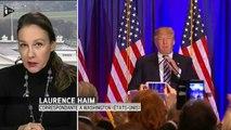 """Donald Trump, """"populaire"""" mais sous la menace d'une alliance Cruz-Rubio"""