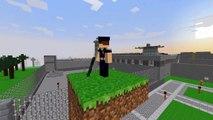 Minecraft PRISON BREAK - SCUBA STEVE TRAINS FOR ANOTHER PRISON RIOT