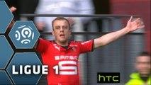 But Kamil GROSICKI (15ème) / Stade Rennais FC - FC Nantes - (4-1) - (SRFC-FCN) / 2015-16