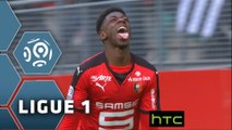 But Ousmane DEMBELE (45ème) / Stade Rennais FC - FC Nantes - (4-1) - (SRFC-FCN) / 2015-16