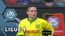 But Adryan OLIVEIRA TAVARES (60ème) / Stade Rennais FC - FC Nantes - (4-1) - (SRFC-FCN) / 2015-16