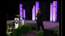 Bishop Neil C. Ellis Remarks Before Leaving the Full Gospel Baptist Church Fellowship