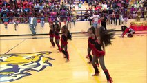 Bring It!: Stand Battle: Dancing Dolls vs. Divine Dolls (Fast) [S3, E2] | Lifetime