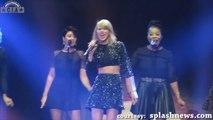 MTV VMAs 2015 - Nicki Minaj & Taylor Swifts Performance at the MTV Video Music Awards 2015 was