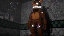 [SFM FNAF] R.I.P. Withered Freddys