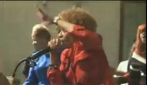 Dorinda Clark-Cole - I'm Still Here (Part One) - video dailymotion