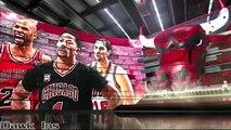 Derrick Rose Full Highlights 2016.03.05 vs Rockets - 17 Pts, 9 SiCK Assists!