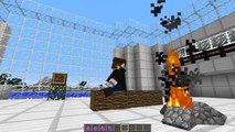PAT And JEN PopularMMOs   Minecraft EVIL GAMINGWITHJEN BATTLE AGAINST JEN! Custom Command
