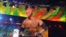 Rey Mysterio & Big Show Vs. Jack Swagger & Cody Rhodes - WWE SmackDown