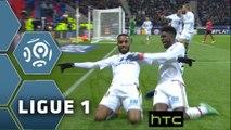 But Alexandre LACAZETTE (61ème) / Olympique Lyonnais - EA Guingamp - (5-1) - (OL-EAG) / 2015-16