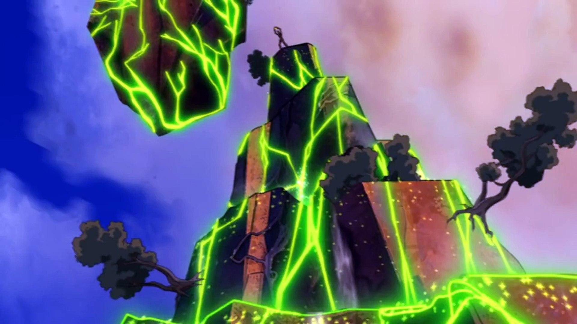 Strażnicy Galaktyki - Groot część 1. Oglądaj w Disney XD!