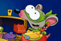Toopy and Binoo - Super Toopy, Super Ball, The Amazing Maze(3 Episodes)