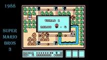 1952 - 2015 : les graphismes des jeux vidéo ont bien évolué !