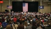 Full Speech: Donald Trump Rally in Charleston, SC (2-19-16)Trump Charleston South Carolina Rally HD