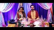 Ali & Saima _ Pakistani Wedding Highlights