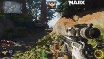 Black Ops 3 - TOP 5 TRICKSHOTS / SNIPER KILLS (Call of Duty Top 5 Trickshots / Top 5 Sniper) (FULL HD)