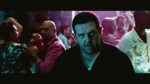 Cuban Fury with Nick Frost – Behind the Scenes